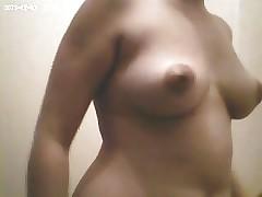 shower sex porn : big boobs and ass, hardcore sex video