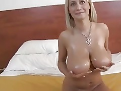 huge natural tits : blonde big tits, free tube videos