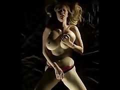 Naked Australian Hardcore Motion
